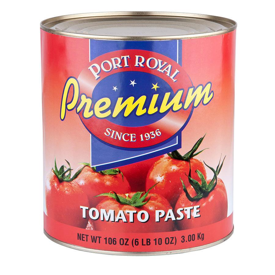 how to prepare tomato paste