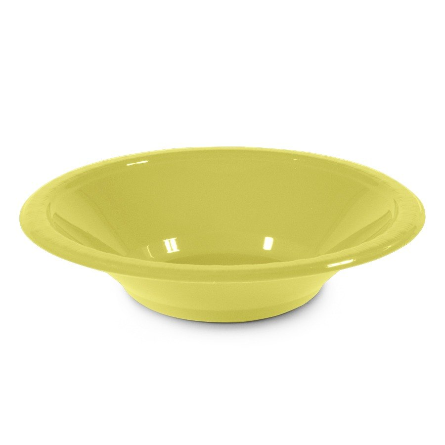 12 oz. Mimosa Plastic Bowl 240 / Case