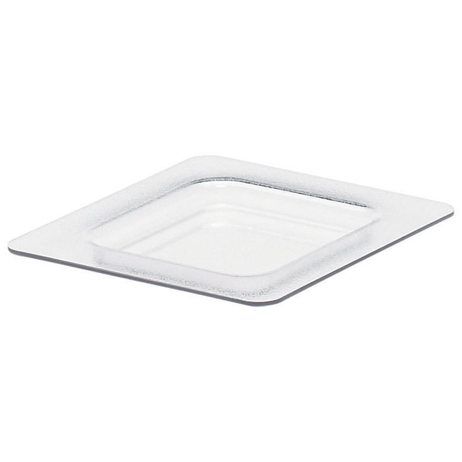 Cambro 60CFC135 ColdFest 1/6 Size Clear Flat Pan Cover