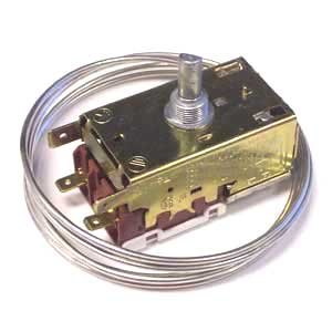Excellence Medium Temp Thermostat for Commercial Ice Cream Freezers to Refrigerators Conversion at Sears.com