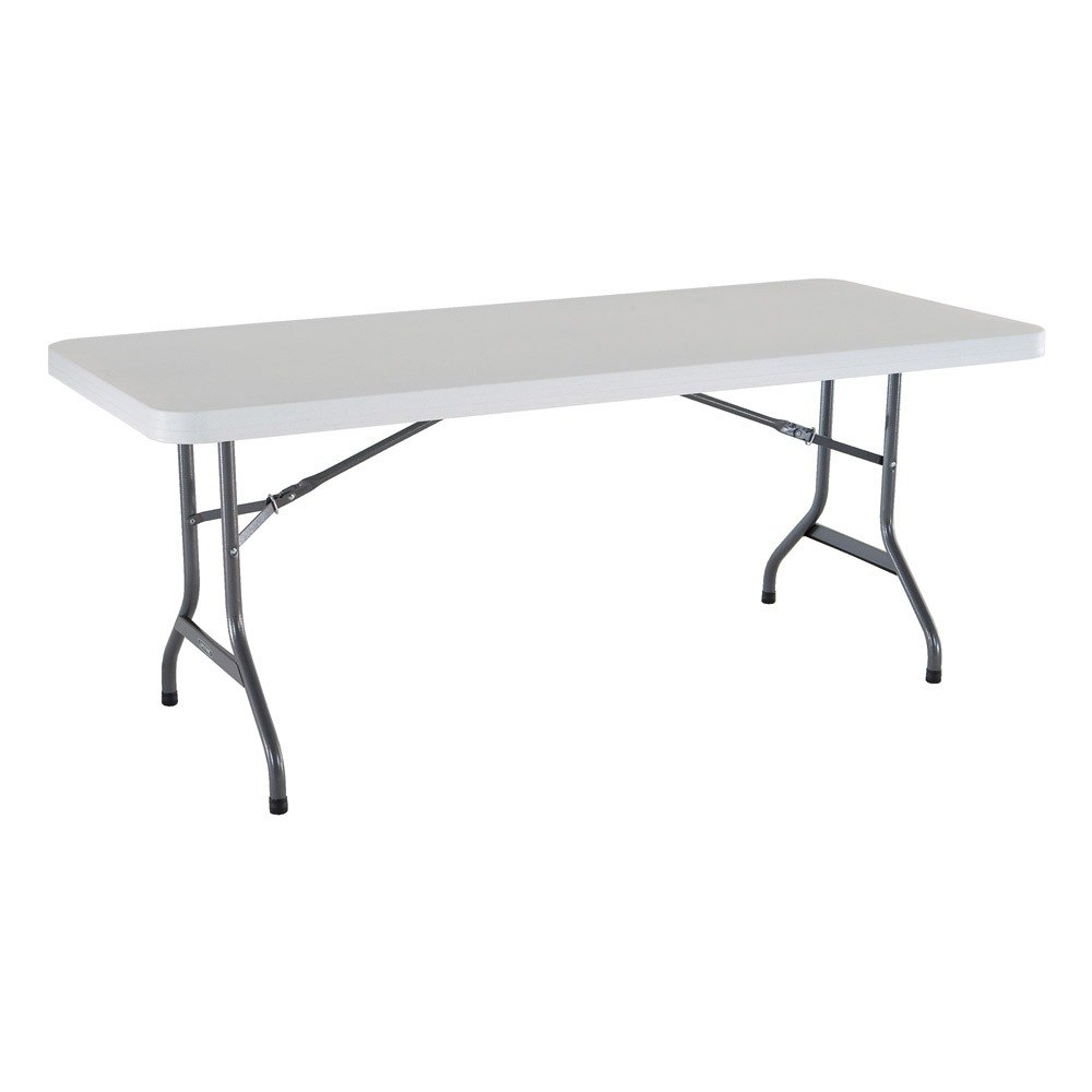 Plastic Folding Table : ... 42901 30