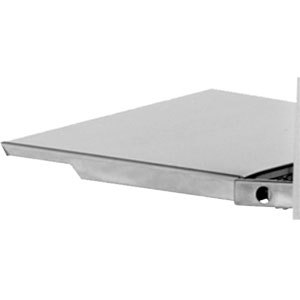 "Star UMENTRY6 6"" Entry Shelf for Holman Ultra Max Conveyor Ovens"