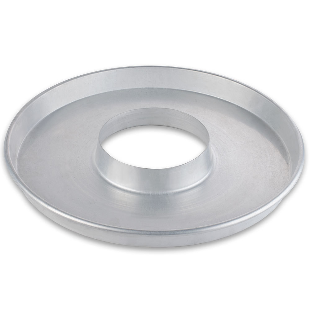 Hole Cake Pan Pan With 6 Center Hole