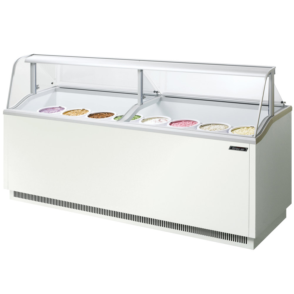 dipping glass ice cream cabinets nor inch nova straight cabinet lake wwg