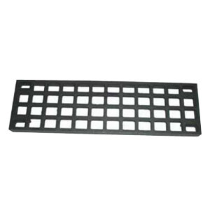 APW Wyott 21813500 Bottom Rock Grate for Champion CharRock Charbroilers