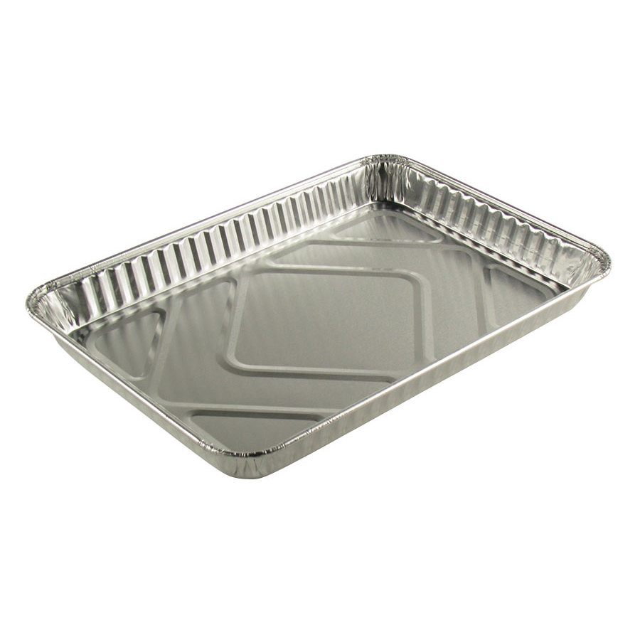 Foil Cake Pans Pack Of 30 Extra Thick Disposable Aluminum
