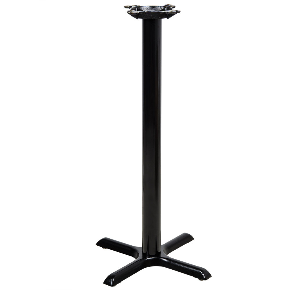 Counter Height Metal Table Base : ... Table & Seating 22