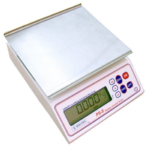 Tor Rey PS-5 10 lb. Digital Portion Control Scale, Legal for Trade