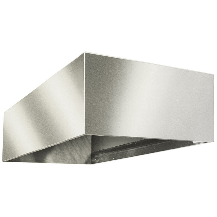 "Eagle Group HDC3642 Spec Air Condensate Exhaust Hood - 42"" x 36"" x 20"""