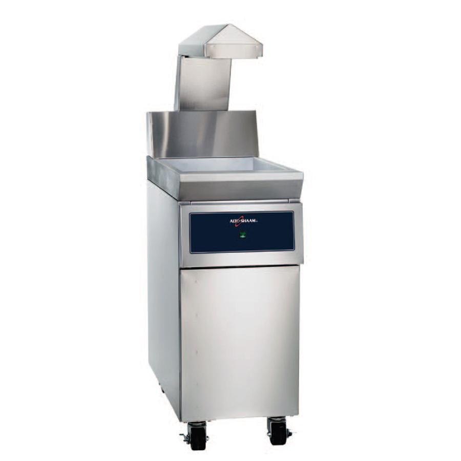 "Alto-Shaam ASF-75DS 38"" Fry Dump Station - 1000W"