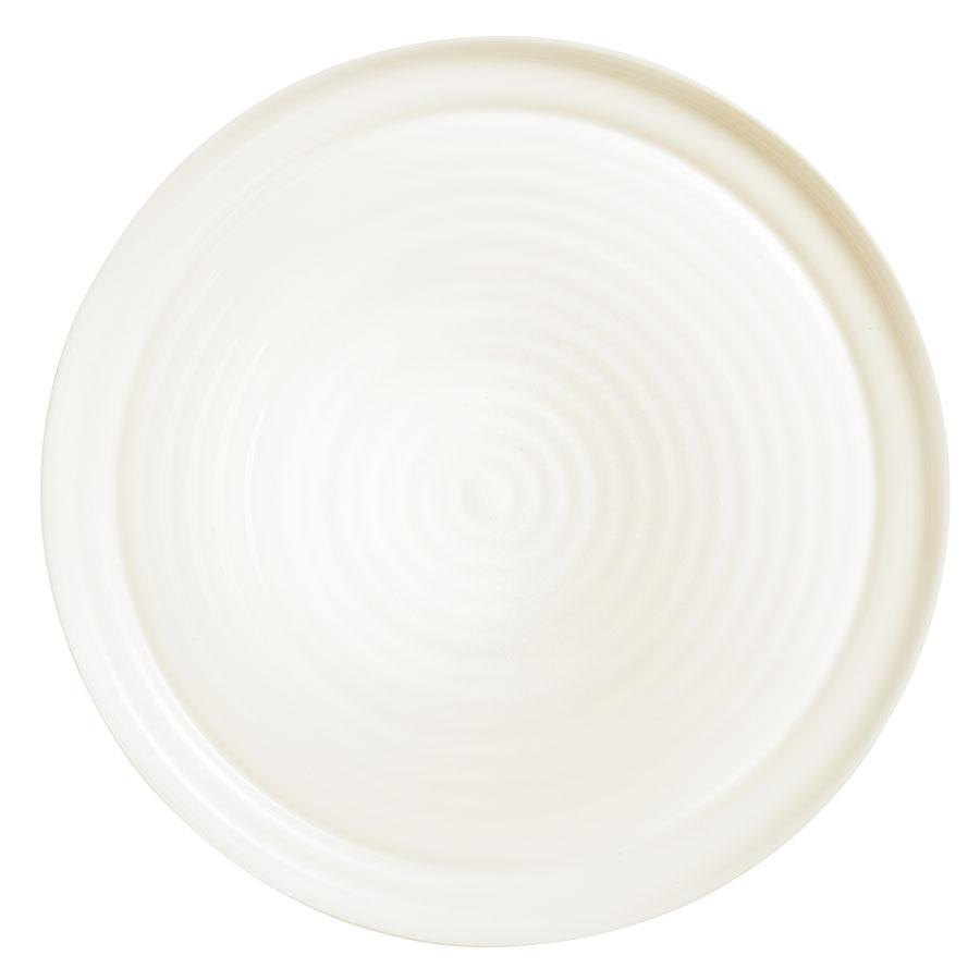 "Cardinal Arcoroc H3079 Intensity 12 1/2"" Pizza Plate 12 / Case"
