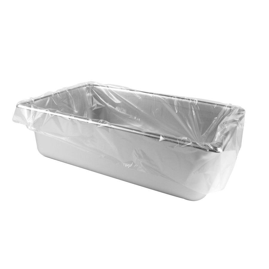 Full Size Deep Steam Table Nylon Pan Liner 50 Box