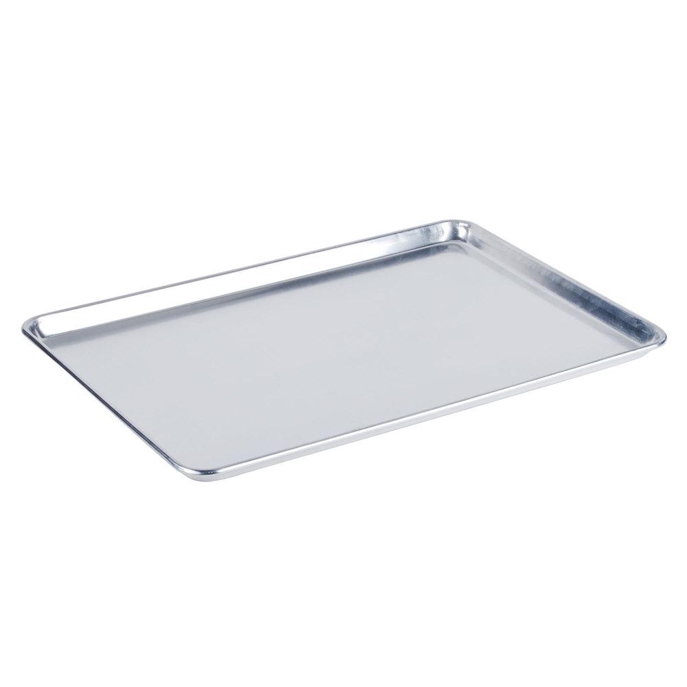 Sheet Pan Full Size 18 Quot X 26 Quot Aluminum Sheet Pan Bun Pan