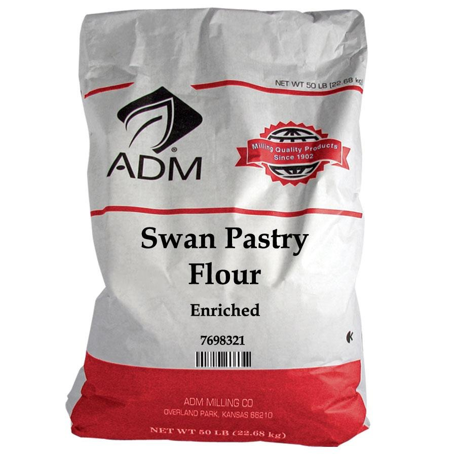 Walk In Coolers >> Soft Wheat Premium Pastry Flour - 50 lb.