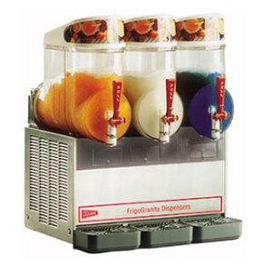 Grindmaster Cecilware Cecilware FrigoGranita MT3UL Triple 2.5 Gallon Slush Machine - 120V at Sears.com