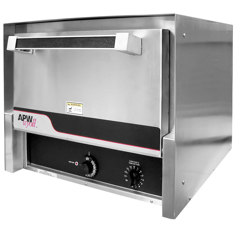 Best Commercial Countertop Pizza Oven : Commercial Countertop Pizz...