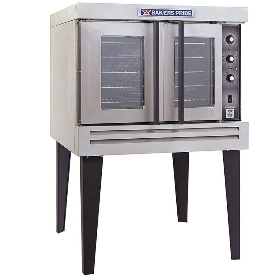 Gas Convection Oven ~ Convection ovens august