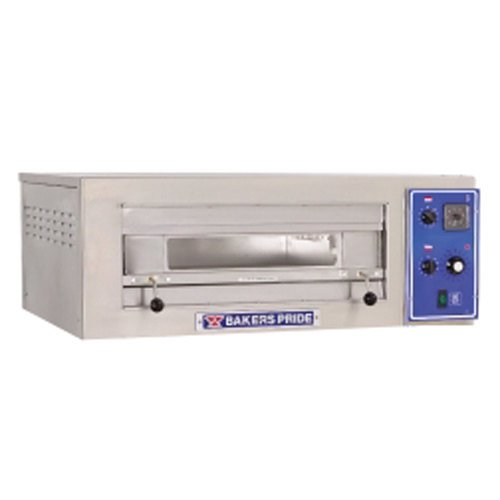 Bakers Pride EB-1-2828 Countertop Electric Pizza Deck Oven