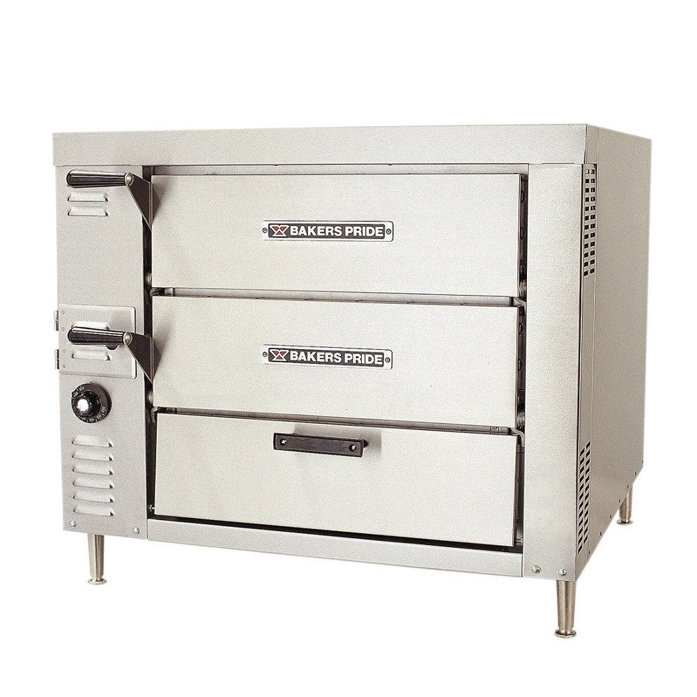 Bakers Pride GP-61 Gas Countertop Oven - 45,000 BTU