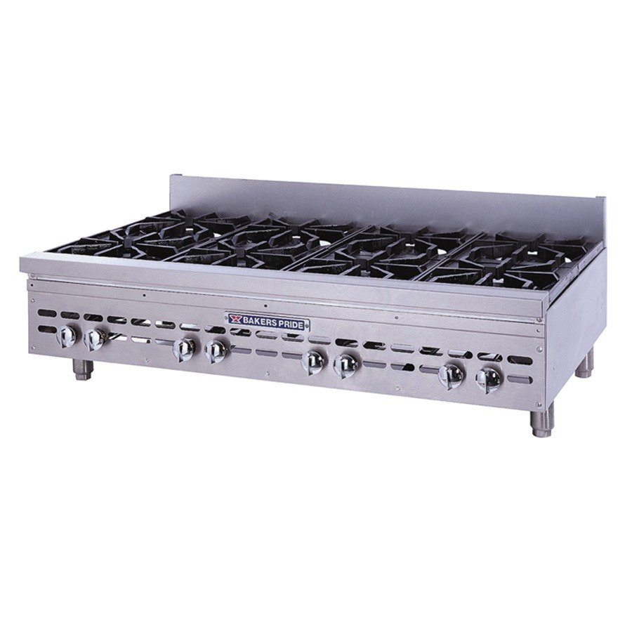 Countertop Stove Prices : ... -848 Heavy Duty 48