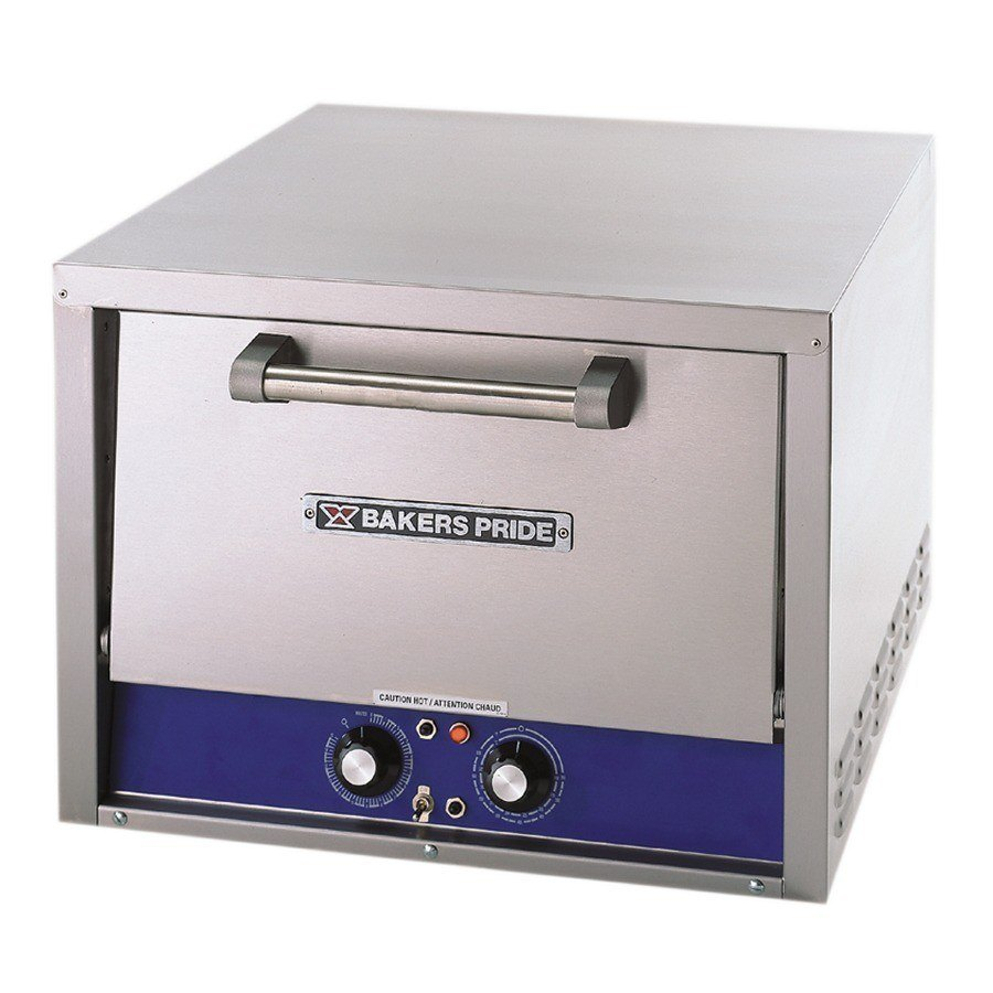 Bakers Pride P-18S Electric Countertop Pizza / Deck Oven