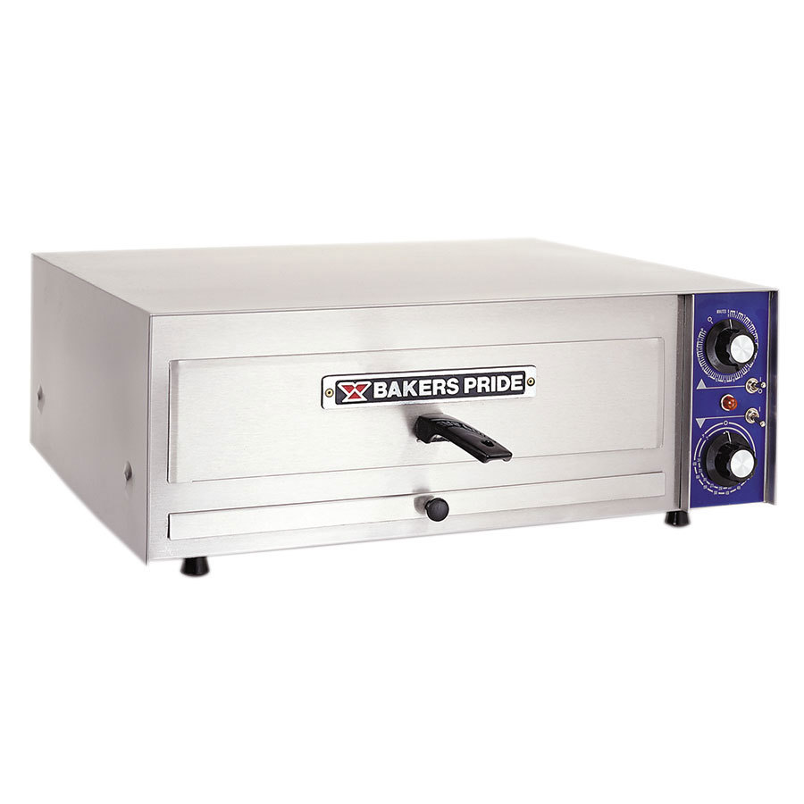Countertop Oven Electric : Bakers Pride PX-16 All Purpose Electric Countertop Oven - 1800 Watt