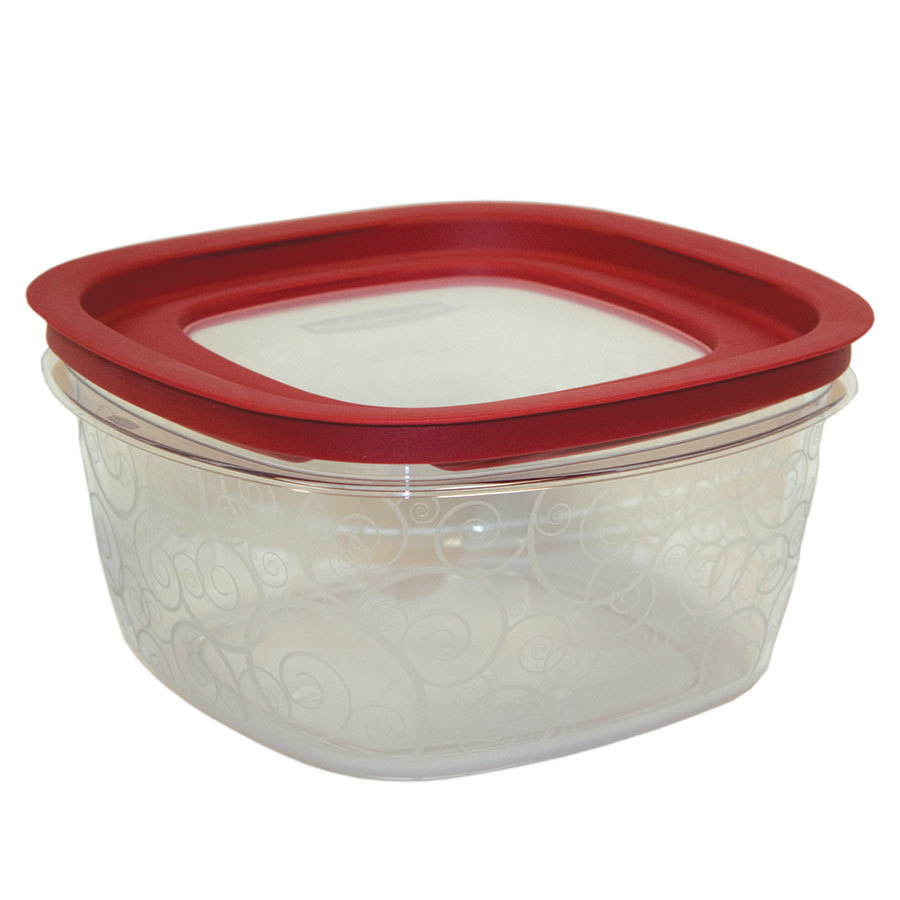 Storage Containers With Lids Iris 12 Quart Stack Amp Pull