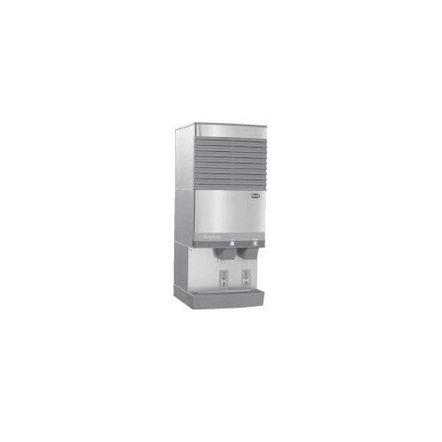 Follett Symphony Wall Mounted Ice Maker and Water Dispenser Compressed ...
