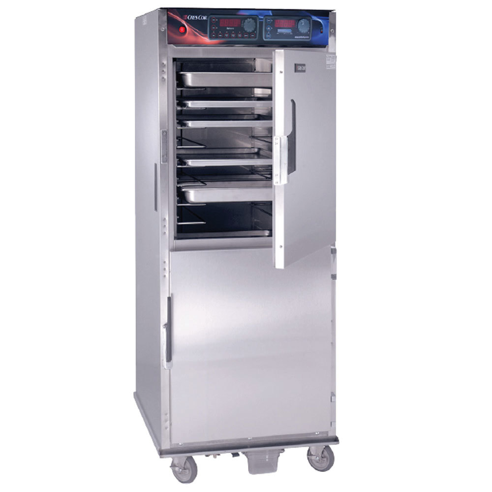 Cres Cor RO-151-FW-UA-18DE Quiktherm Rethermalization Oven with AquaTemp System