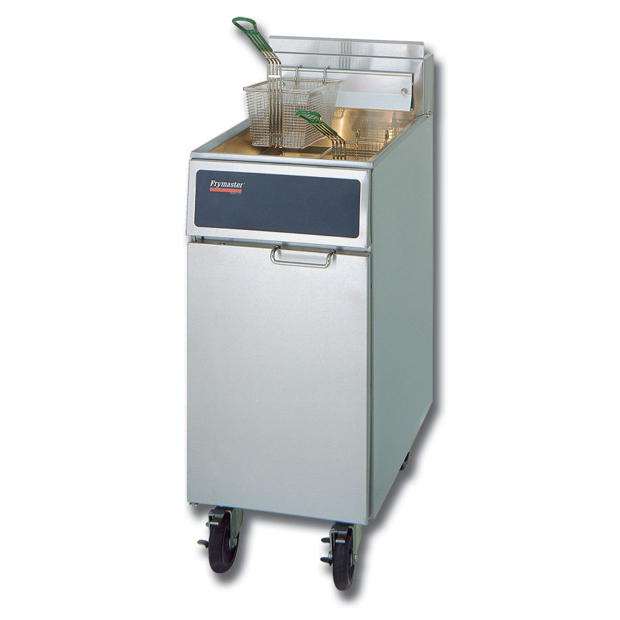 Frymaster GF14SD Gas Floor Fryer 30-40 Pounds
