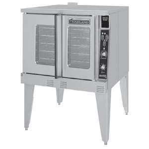 Garland MCO-ES-10-S Convection Oven Single Deck Standard Depth