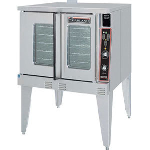 Garland MCO-GS-10S Convection Oven Single Deck Standard Depth