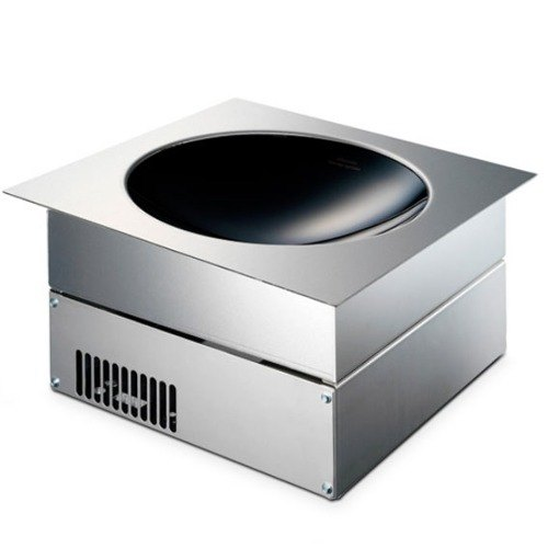 Garland GI-SH/WO/IN 3500 Drop In Induction Wok Range 3500W