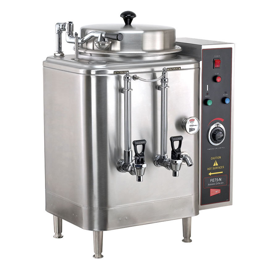 Cecilware FE75N Single 3 Gallon Automatic Coffee Urn