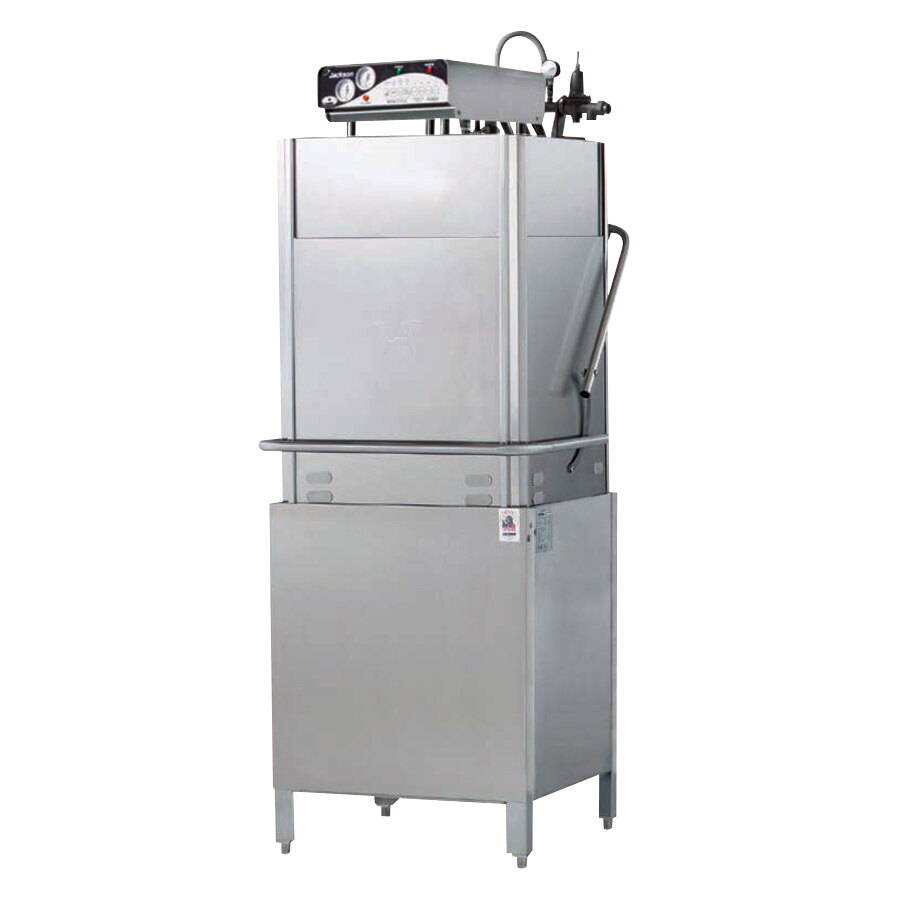Wareforce HT-180HH High Temperature Tall Dishwasher