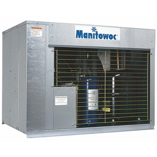 Manitowoc iCVD-0696 Remote Ice Machine Condenser for i-686C Series and IB-0696YC QuietQube Ice Makers