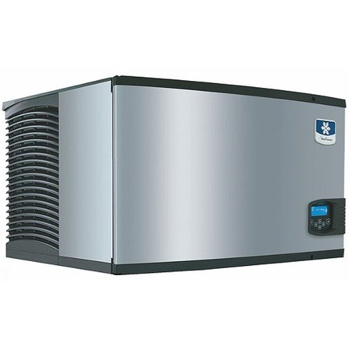 Manitowoc Indigo Series ID-0302A 310 Pound Full Size Cube Ice Machine 30 inch Wide - Air Cooled