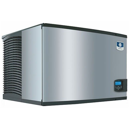 Manitowoc Indigo Series ID-0502A 530 Pound Full Size Cube Ice Machine 30 inch Wide - Air Cooled