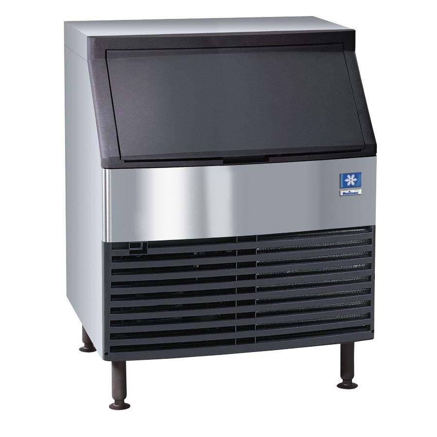 Manitowoc QD-0272A Undercounter Ice Machine Air Cooled - 280 lb.