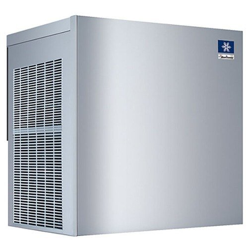 Manitowoc RFS-0650W 730 Pound Flake Ice Machine 22 inch Wide - Water Cooled