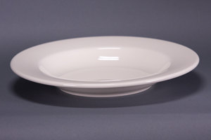 Homer Laughlin Rolled Edge 24 oz. Creamy White / Off White China Pasta Bowl 12 / Case