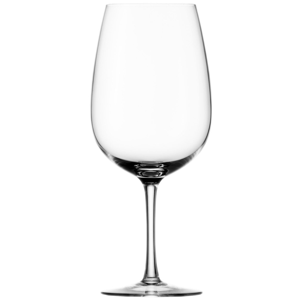 Stolzle 1000037T Weinland 22.25 oz. Cabernet / Bordeaux Wine Glass - 6/Pack