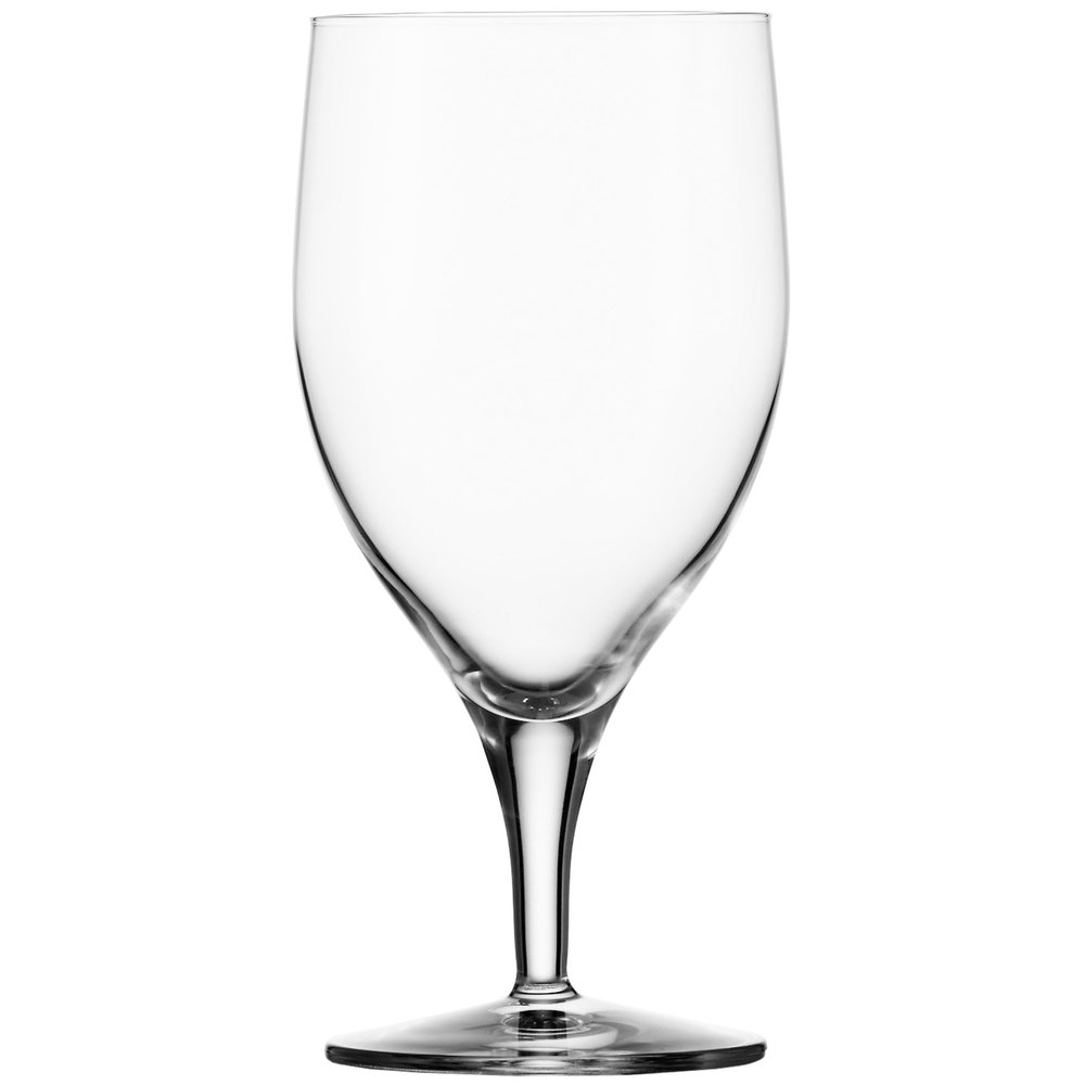 Anchor Hocking Stolzle S1030039 Milano 17 oz. Water Glass - 6 / Box