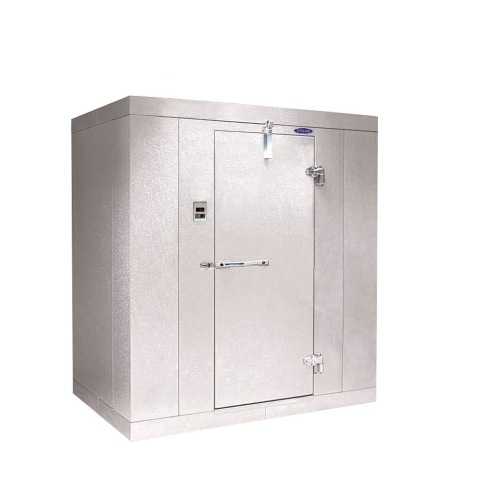 Nor-Lake Walk-In Cooler Box 6' x 8' x 7' 7 inch Indoor