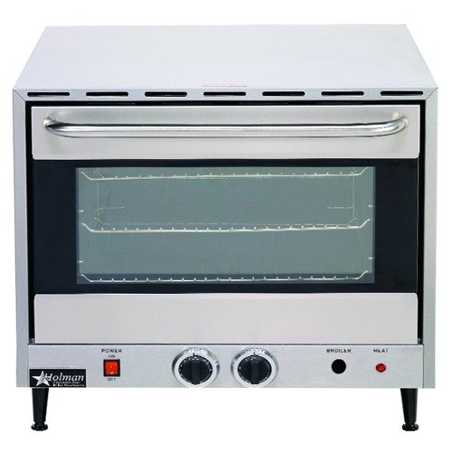 Star CCOF-4 Electric Countertop Full Size Convection Oven