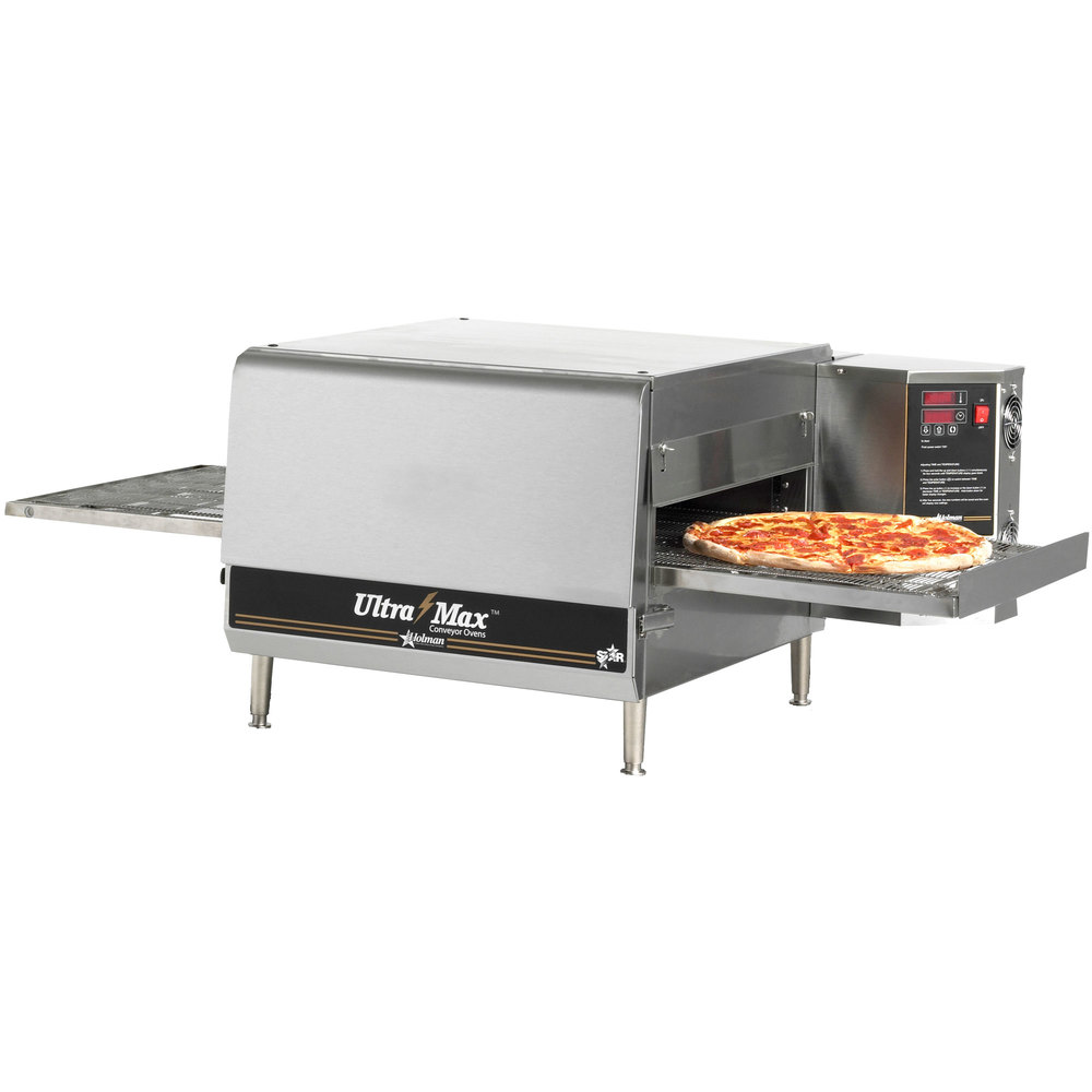 "Star Ultra Max UM1833A Electric Conveyor Oven with 33"" Belt"