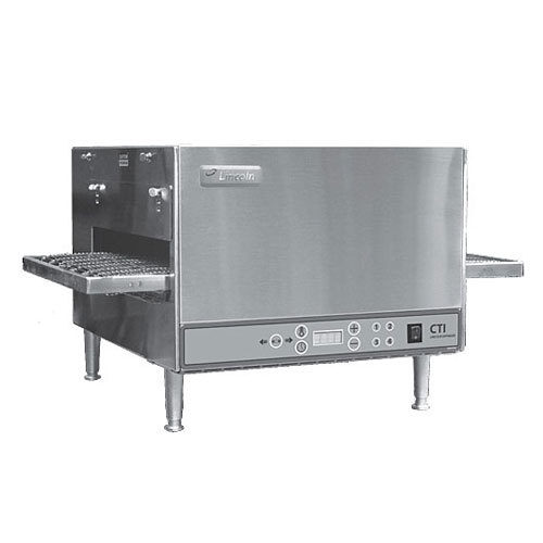 Lincoln Countertop Impinger (CTI) Electric Conveyor / Pizza Oven 31 inch with Digital Controls
