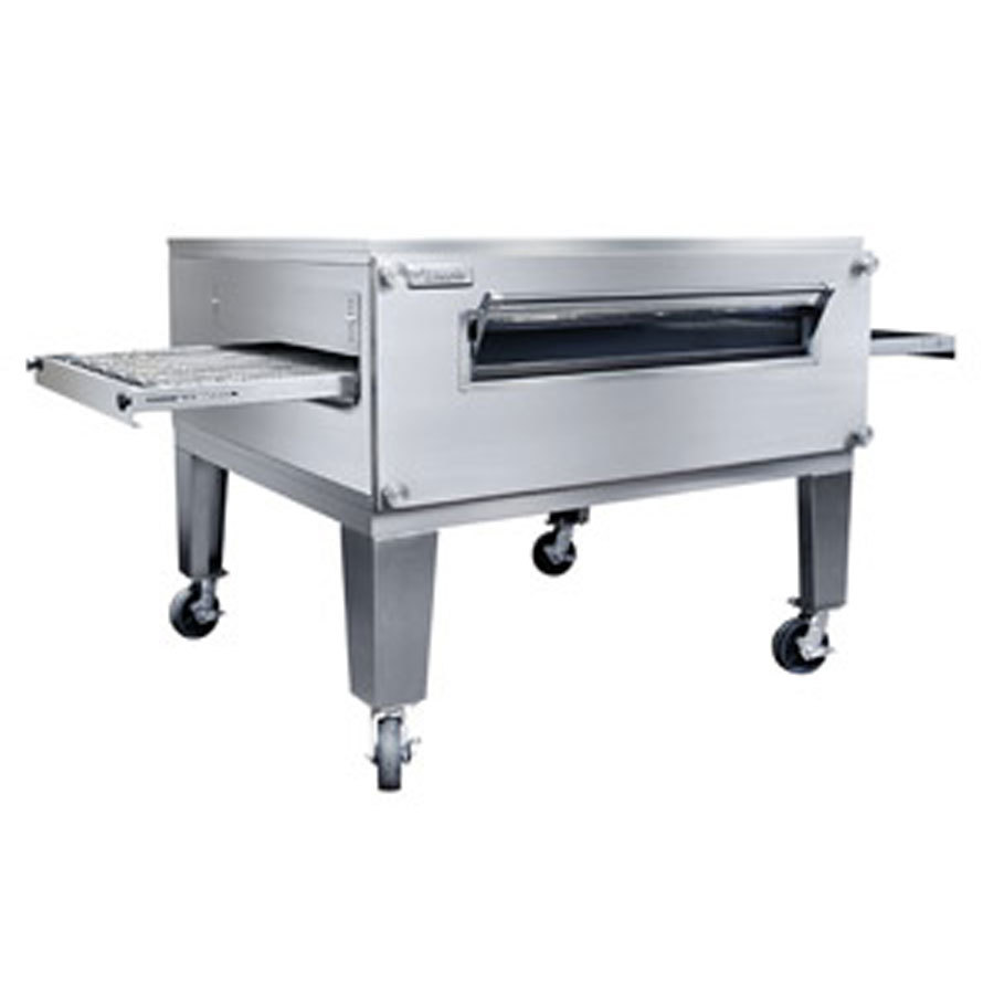 Lincoln Impinger 3255 Gas Conveyor / Pizza Oven 55 inch - 145,000 BTU with Digital Controls