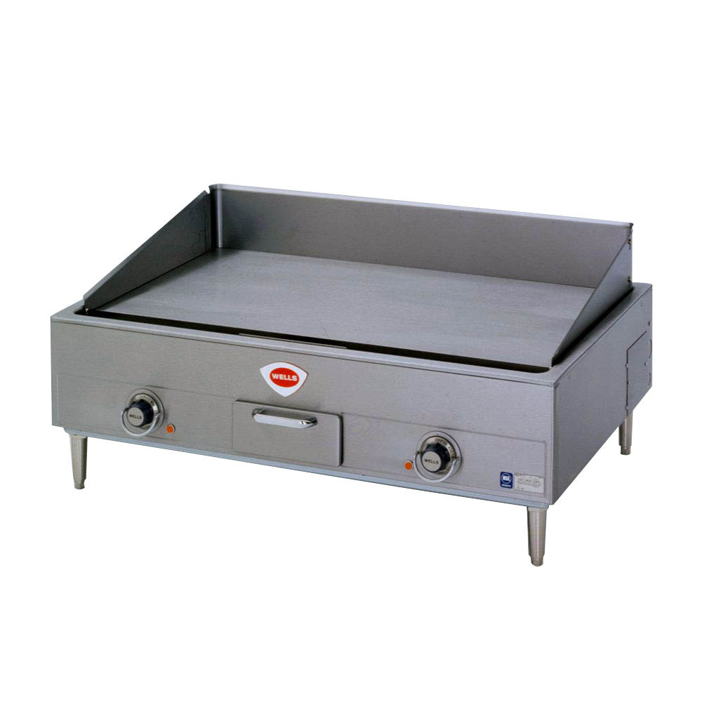 Countertop Griddle : Wells G-19 36