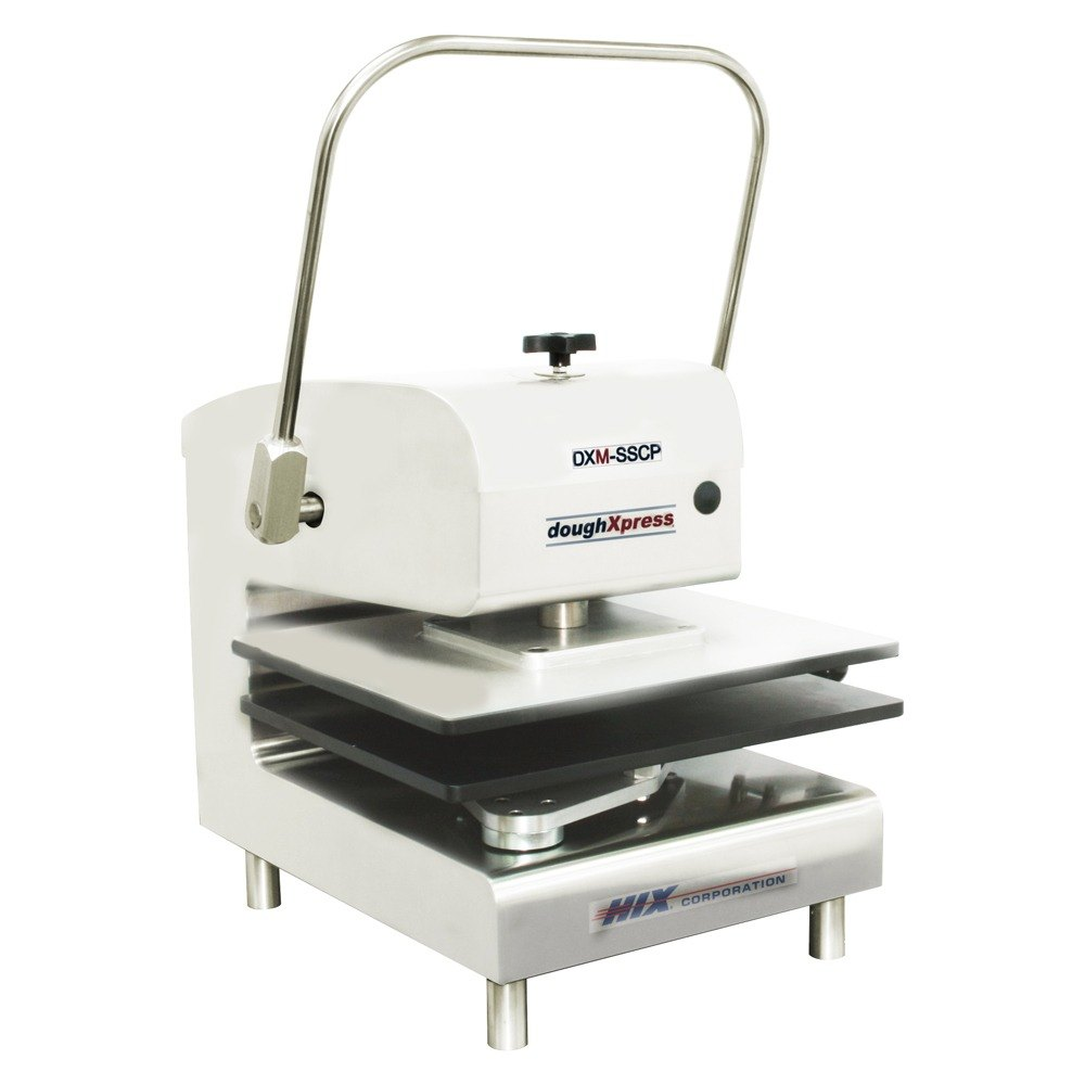 DoughXpress DXM-CP Big Chick Heavy Duty Manual Meat Press - White at Sears.com